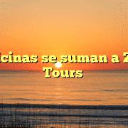 12 oficinas se suman a Zafiro Tours