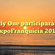 Only One participará en ExpoFranquicia 2016