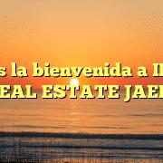 Damos la bienvenida a IBERIA REAL ESTATE JAEN
