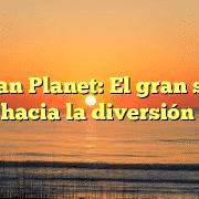 Urban Planet: El gran salto hacia la diversión