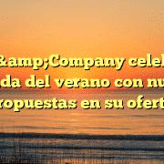 Pans&Company celebra la llegada del verano con nuevas propuestas en su oferta