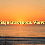 Clickviaja incorpora Viewtravel