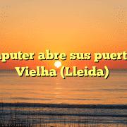 Ecomputer abre sus puertas en Vielha (Lleida)