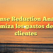 Expense Reduction Analysts optimiza los gastos de sus clientes