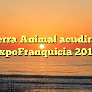 Tierra Animal acudirá a ExpoFranquicia 2016