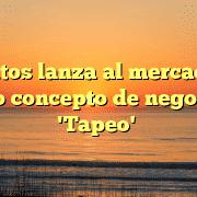 Trozitos lanza al mercado un nuevo concepto de negocio: el 'Tapeo'
