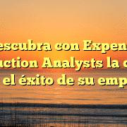 Descubra con Expense Reduction Analysts la clave para el éxito de su empresa