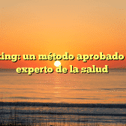 Relooking: un método aprobado por un experto de la salud