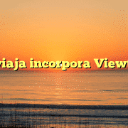 Clickviaja incorpora Viewtravel