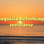 La franquicia Relooking, para reciclarse